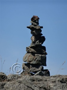 Quoddy Rock Stack