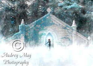 Fantasy Gate (Teal)