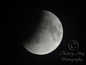 Blood Moon Eclipse 2
