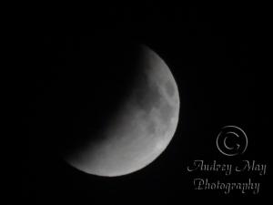 Blood Moon Eclipse 3