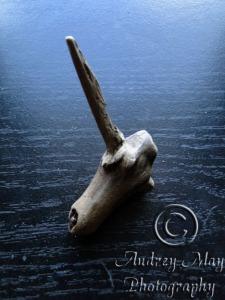 Driftwood Unicorn