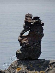 Transformer Rock Face
